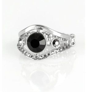 Rich With Richness Ring